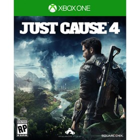 Игра для Xbox One Just Cause 4 Стандартное издание