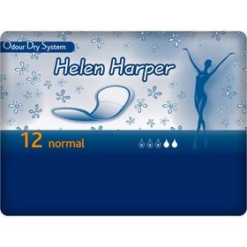 Послеродовые и урологические прокладки Helen Harper Microflex Small, 12 шт. Ош