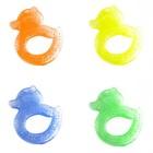 Прорезыватель охлаждающий «Уточка», цвет МИКС
