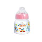 Бутылочка для кормления «Джунгли», 90 мл, МИКС