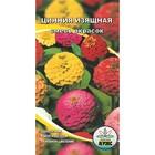 Семена цветов Цинния изящная смесь, О, 0,3 г