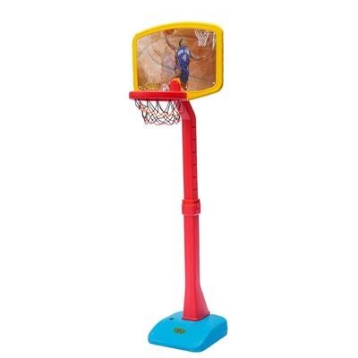 Стойка баскетбольная №1