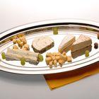 Блюдо сервировочное овальное 600х320мм Straight - Фото 2