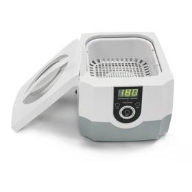 Ультразвуковая ванна CODYSON CD-4800, 1.4 л, 100 Вт, 42 кГц, 5 циклов, 220 В, бесшумный Ош