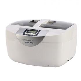 Ультразвуковая ванна CODYSON CD-4820, 2.5 л, нагреватель 100 Вт, ультразвук 70 Вт, 5 режимов   41566 Ош