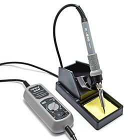 Паяльник с регулировкой температуры YIHUA 908+, аналоговый, 65 Вт, 200-480 °С, 135 мм