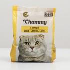 Сухой корм Chammy для кошек, курица, 350 г