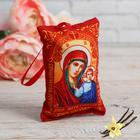 Благоухающий мешочек «Казанская икона Божией Матери», 4 х 11 см