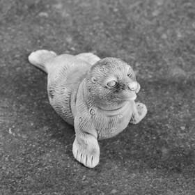 Сувенир 'Тюлень' (3 вида) 4см МИКС Ош