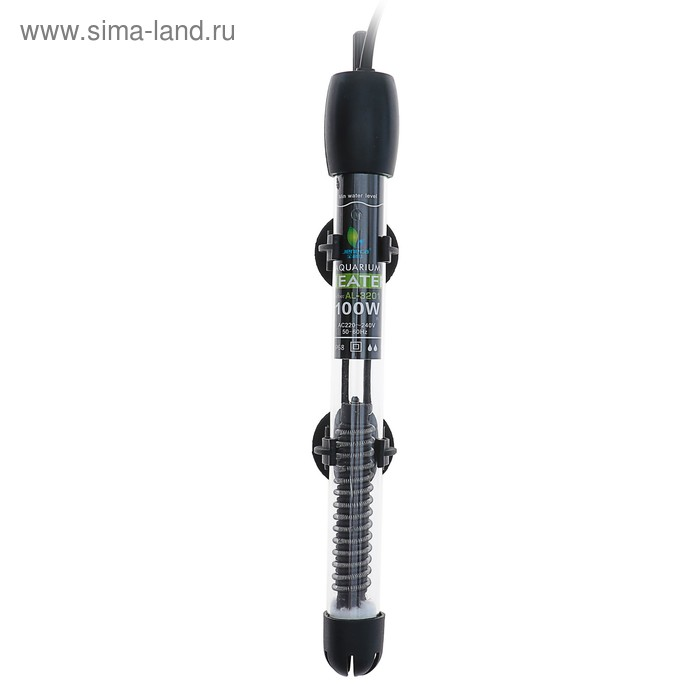 Терморегулятор Aleas JENECA AL-3201, 100 Вт