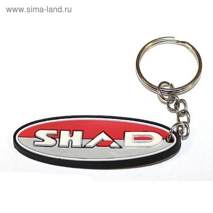 Брелок для ключей PVC SHAD 6х2см