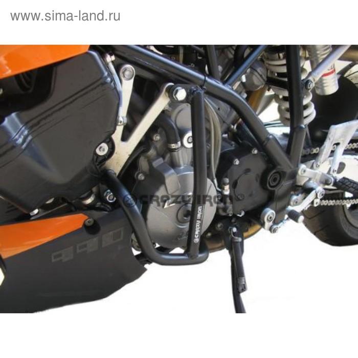 Дуги для KTM 990 Super Duke