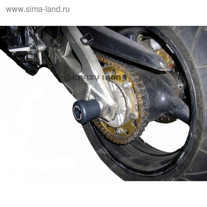 Слайдеры HONDA CBR929/954/1000RR в ось заднего колеса