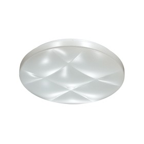 Светильник RUSTA 28Вт 4000К LED IP43 белый