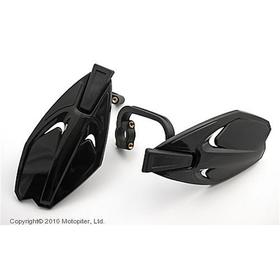 Защитные накладки ручек, черные, PW 320-115 Ош