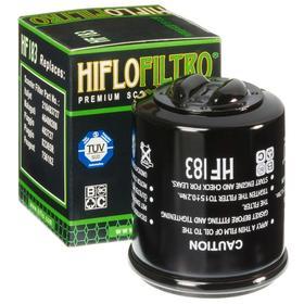 Фильтр масляный HF183