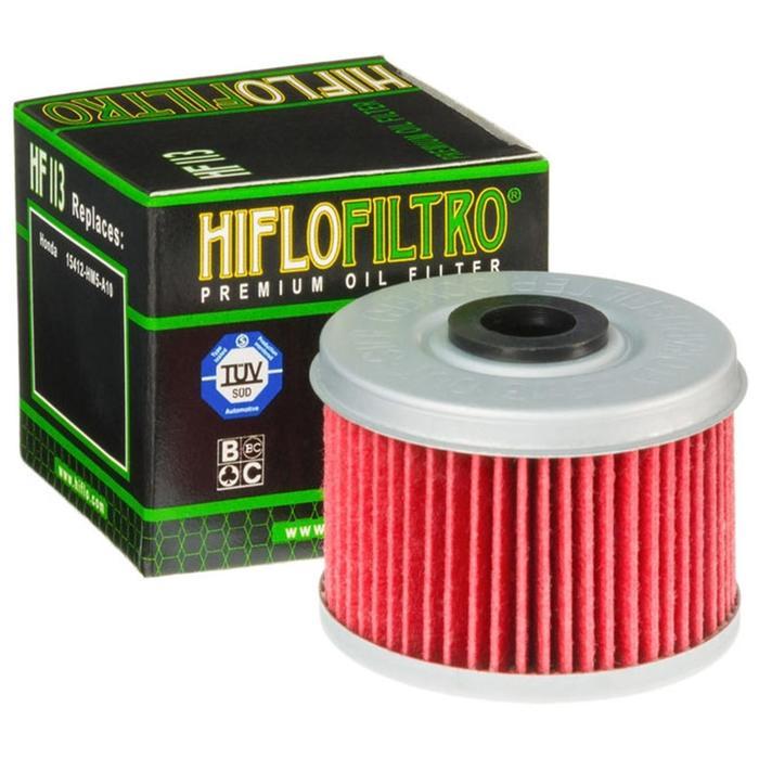 Фильтр масляный HF113