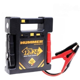 Стартовый бустер Hummer H24 Ош