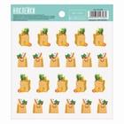 Наклейки для ежедневника «Покупки», 13.5 ? 10 см