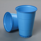 Стакан «Стандарт», 200 мл, цвет синий