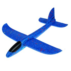 Самолёт «Запуск», цвета МИКС Ош