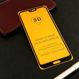 Защитное стекло Innovation 2D, для Honor 10, полный клей, черное