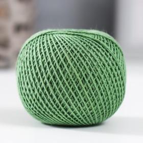 Нитки вязальные 'Флокс' 150м/25гр 100% хлопок немерсеризованный цвет 2304 Ош