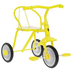 Велосипед трёхколёсный «Тип-Топ 312», колёса 8' и 6', цвет микс Ош