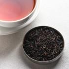 Чай чёрный в термостакане «С Днём 8 Марта», 20 г, 350 мл - Фото 3