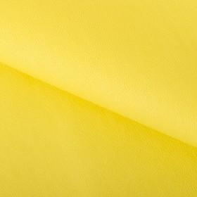 Ткань для пэчворка «Лимон» декоративная кожа, 33 × 33 см Ош