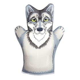 Кукольный театр «Волк»