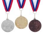 Медаль призовая 180