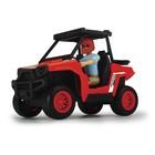 Игрушка PlayLife «Квадроцикл паркового рейнджера», с фигуркой и аксессуарами - Фото 2