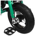 """Велосипед трёхколёсный Micio Classic Air, надувные колёса 10""""/8, цвет бирюзовый - Фото 6"""