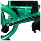 """Велосипед трёхколёсный Micio Classic Air, надувные колёса 10""""/8, цвет бирюзовый - Фото 10"""