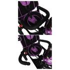 """Велосипед трёхколёсный Micio Comfort Plus, надувные колёса 12""""/10"""", цвет сиреневый - Фото 8"""