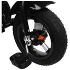 """Велосипед трёхколёсный Micio Comfort Plus, надувные колёса 12""""/10"""", цвет сиреневый - Фото 9"""