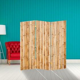 Ширма 'Бамбук. Декор 5' 150 × 160 см Ош