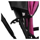 """Велосипед трёхколёсный Micio Classic Plus, колёса EVA 10""""/8"""", цвет сливовый - Фото 10"""