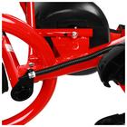 """Велосипед трёхколёсный Micio Classic, колёса EVA 10""""/8"""", цвет красный - Фото 10"""