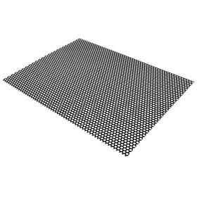 Перфорированный лист металла Aura WGM-8709 60х100см, шестигранный, 10-12 мм Ош