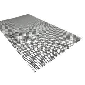 Перфорированный лист Aura WGM-8712 60х100см, шестигранный, 8-9 мм Ош