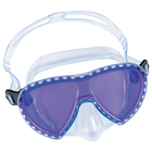 Маска для плавания Elite Swim, от 14 лет, цвета МИКС, 22058 Bestway