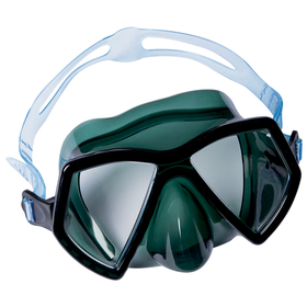 Маска для плавания Essential EverSea, от 7 лет, цвета МИКС, 22059 Bestway Ош
