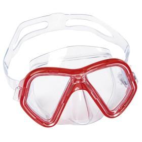 Маска для плавания Lil' Glider, от 3 лет, цвета МИКС, 22048 Bestway Ош