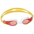 Очки для плавания Lil' Wave, от 3 лет, цвета МИКС, 21062 Bestway