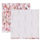 Бумага для скрапбукинга Heidi Swapp - Коллекция «Magnolia Jane» - Лист «Flea market»