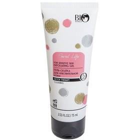 Гель-скатка для лица Secret Life Detox Therapy для чувствительной кожи, 75 мл