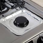 Набор пластин для защиты газовой плиты, 21,5×21,5 см, 5 шт - Фото 6