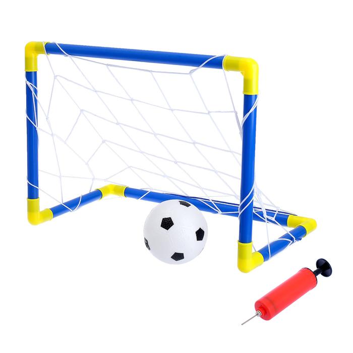 Ворота футбольные «Начинающий футболист»